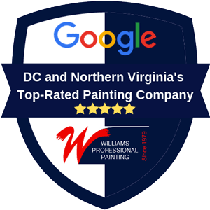 Google Top Rated Painting Company