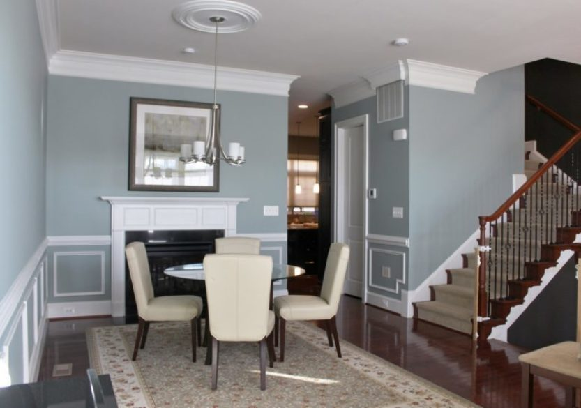 4 Reasons To Consider Neutral Interior Paint Colors Williams Painting