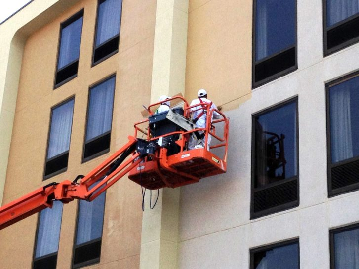 Property Management and HOA Painting