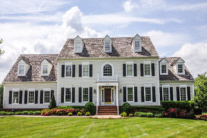 Exterior House Painter in Bethesda, MD