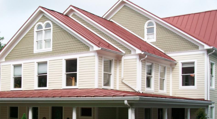 How to take care of exterior wood trim fascia williams - What type of wood for exterior trim ...