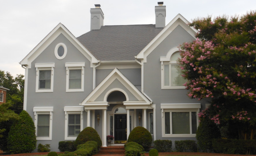 Why Does the Quality of Your Exterior Paint Matter?